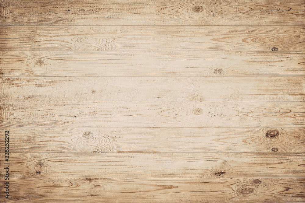 Fototapety, obrazy: Old wood texture background