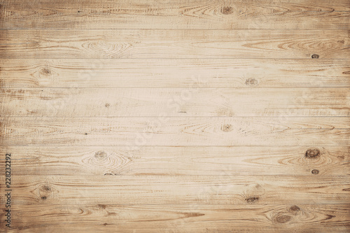 Foto auf Leinwand Holz Old wood texture background