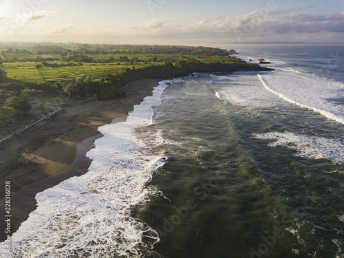 Indonesia, Bali, Kedungu, Kedungu Beach