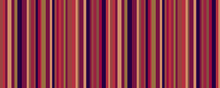 Stripe Pattern. Multicolored B...