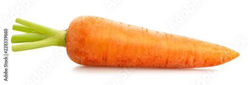 Fotografie, Obraz carrots