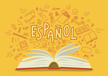 "Espanol. Translation ""Spanish""..."