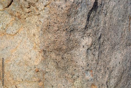 Piedra para referencia de textura