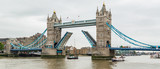 Fototapeta Londyn - tower bridge london