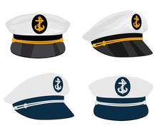 Captain Sailor Hat