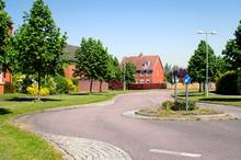 Moreton Hall Properties