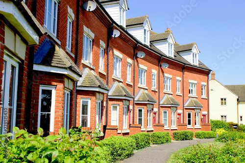 Photo Moreton Hall properties