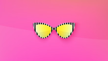 Sunglasses Wallpaper. Trendy C...