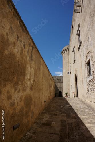 Foto  Castello mura