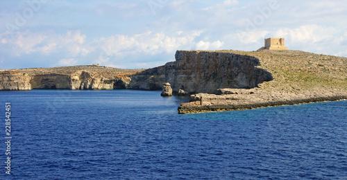 Valokuvatapetti Comino Malte