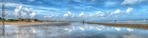 Foto  Reflet marin Normand