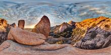 Cochise Stronghold Sunburst, Cochise, Arizona, United States