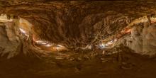 Sannur Cave, Alabaster Formations East Direction Underground, Beni Suef, Egypt