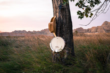 Cowboy Banjo