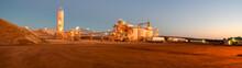 Mining Plant