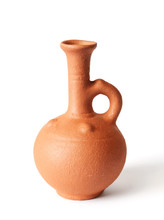Clay Wine Jug