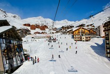 France, French Alps, Tarentais...