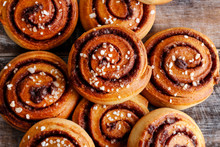 Kanelbulle - Swedish Cinnamon ...