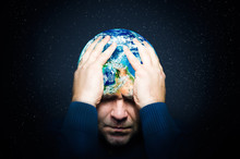 The Concept Of Global Catastrophe, The Destruction Of The Planet Earth
