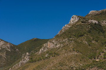 Venafro IS, monte Santa Croce