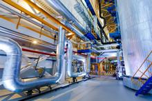 Production Turbine Workshops O...