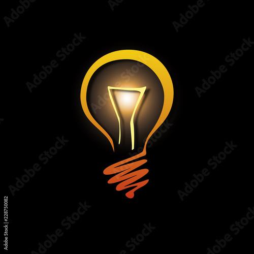 Photo Ampoule électrique