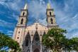 catedral de Mazatlan Mexico Sinaloa Iglesia