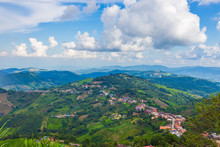 Landscape Panorama Hills Villa...
