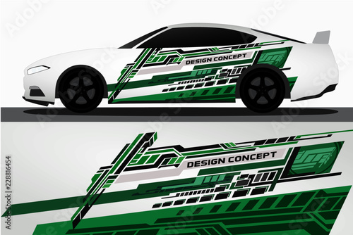 Fotografía  Vinyls sticker Decals for Car truck mini bus modify Motorcycle