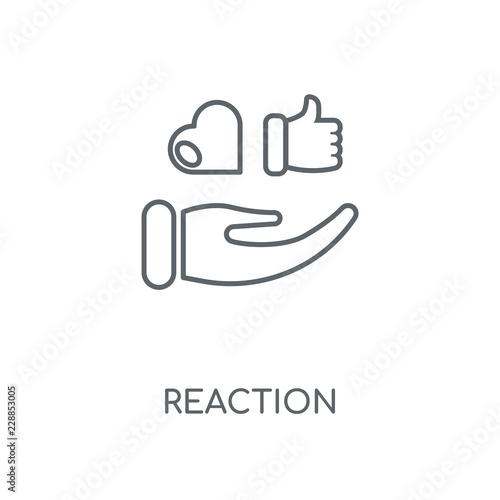 фотографія  reaction icon