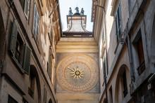 Brescia, Orologio Storico