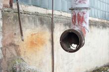 Old Ventilation System