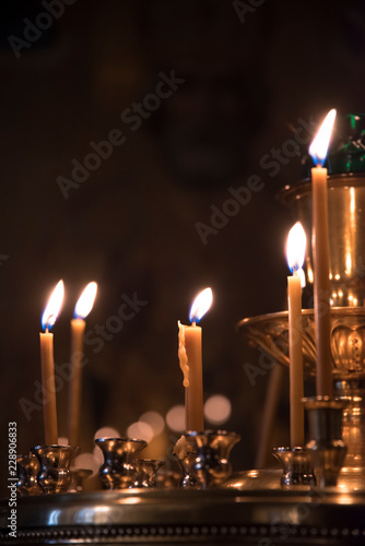 Fotografia Orthodox Church