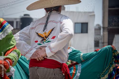 Valokuva  Charro Mexicano bailarin jalisco mexico