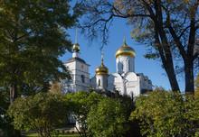 Borisoglebsky Monastery, Boris...