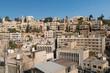 Blick auf die Altstadt von Amman, Jordanien