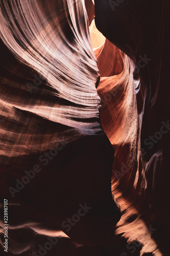 Moments at Antelope Canyon