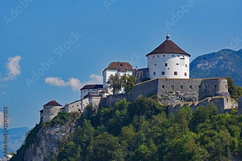 Fotografía Festung Kufstein in Tirol - Österreich