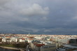 view of berlin from top