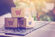 Online Shopping / Ecommerce An...