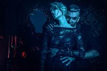 Home Of Vampire Couple