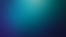 Blue Defocused Blurred Motion Abstract Background, Widescreen