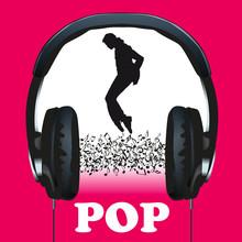 Musique, Pop, Casque, Audio, F...
