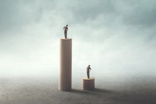 Gap Inequality Concept