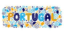 Lettering Portugal
