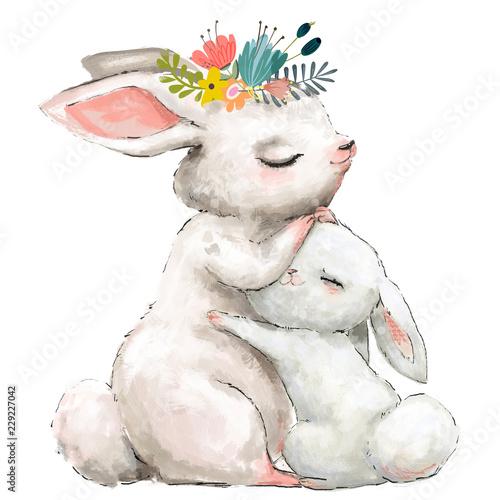 maly-zajac-leci-z-balonem
