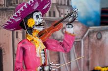 Catrina Mexicana Calavera Dia ...