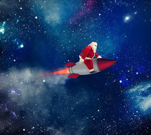 Fast Delivery Of Christmas Gif...