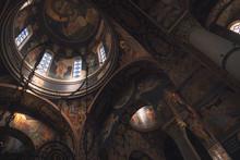King (Karadjordjevic)dynasty Church/Church Of St.George/Oplenac