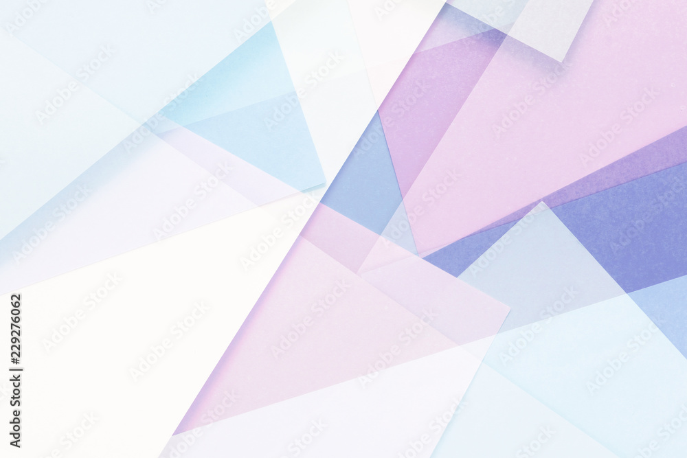 Fototapeta abstract colored paper background pastel tone wallpaper